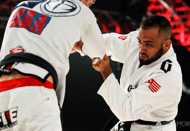"Yuri Simões on Metamoris: ""I should have believed more in that leg lock against Keenan"""