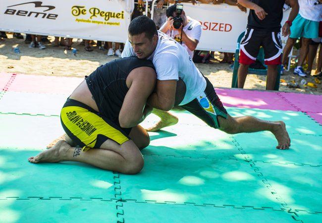 Vídeo: O retorno do bicampeão mundial Daniel Moraes ao Jiu-Jitsu