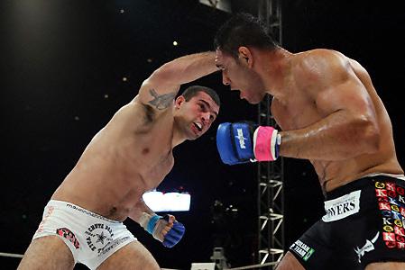 Vídeo: Relembre a histórica rivalidade BTT x Chute Boxe no MMA