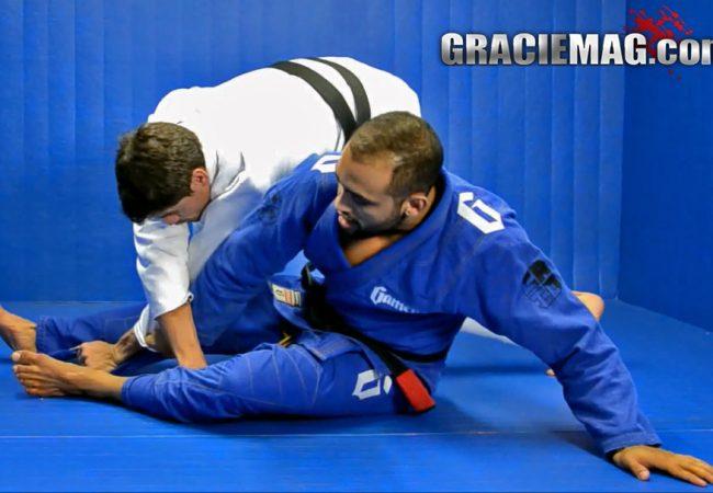 Jiu-Jitsu: Defenda a passagem toureada e contra-ataque, com Yuri Simões