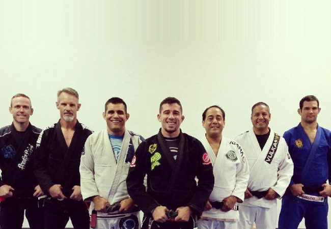 Two more black belts and other promotions at GMA Yemaso BJJ under Marcos Torregrosa