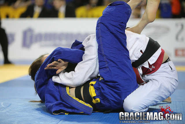 IBJJF introduces background checks as a requirement for black belt certificates and academy registration
