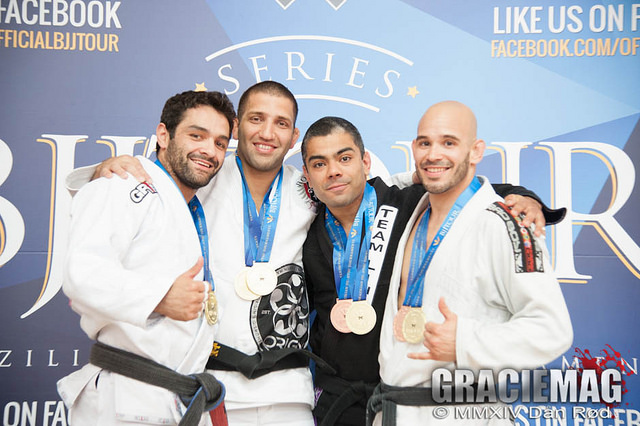 BJJ Tour finishes great year, welcomes you to compete throughout next year