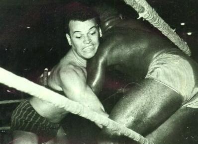 Vídeo: Relembre o histórico duelo entre Carlson Gracie e Waldemar Santana