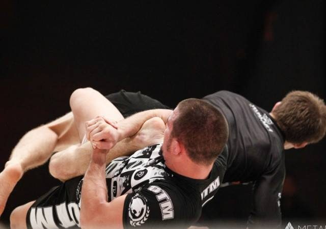 Video: The best of Metamoris 5 with Renzo Gracie, Sakuraba, Keenan and more