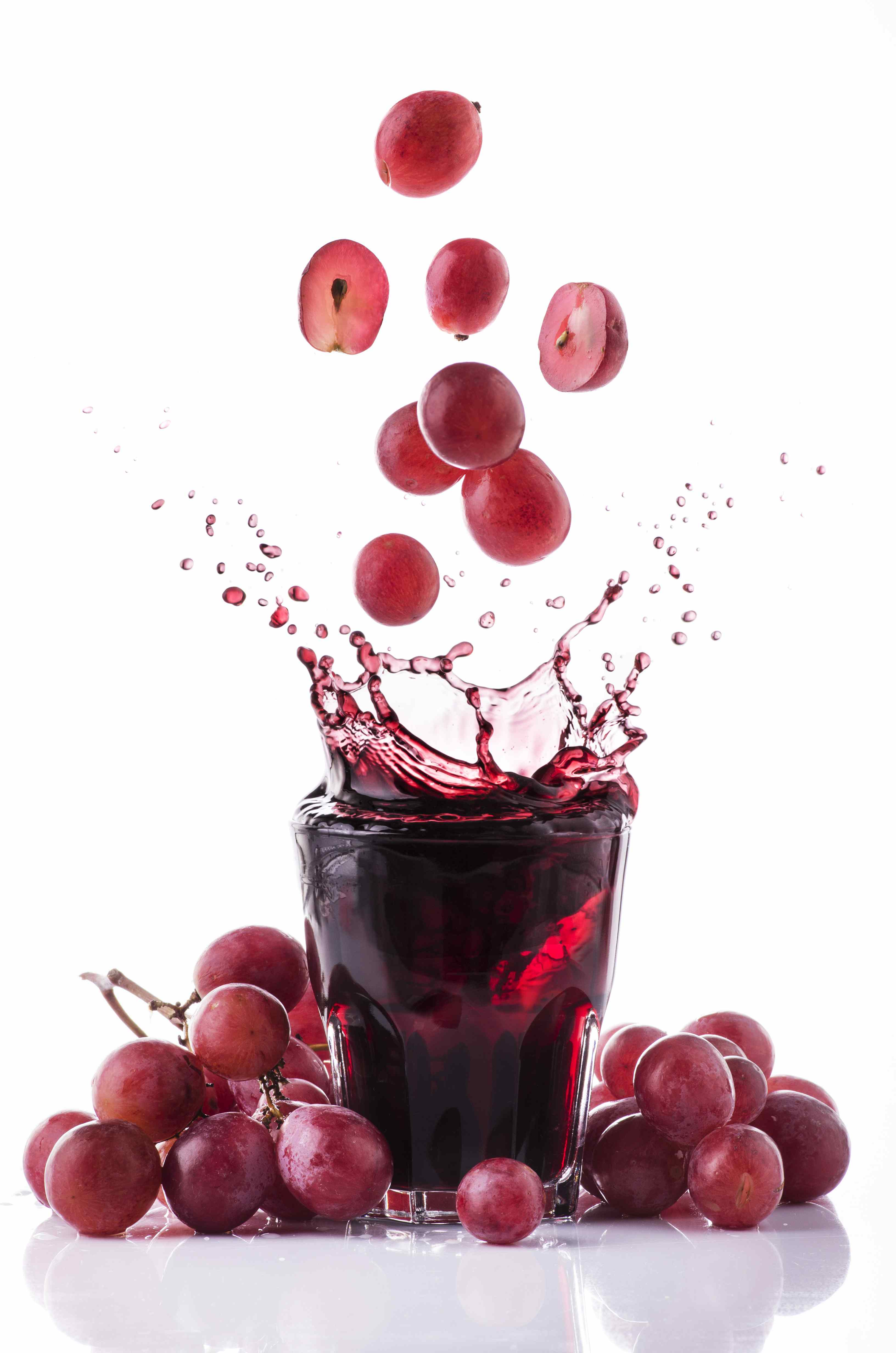 Lifestyle How Can Grape Juice Get You In Shape For Jiu