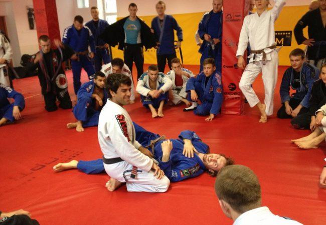 10 motivos para você vencer o medo e a inércia e praticar Jiu-Jitsu em 2015