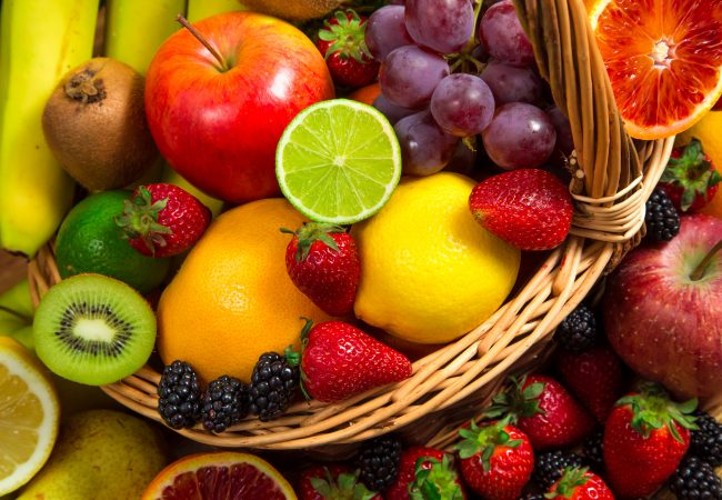 Gracie Diet: What are the top 10 healthiest fruits on the planet?