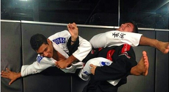 5 dicas para passar bem a guarda no Jiu-Jitsu, com Herbert Burns