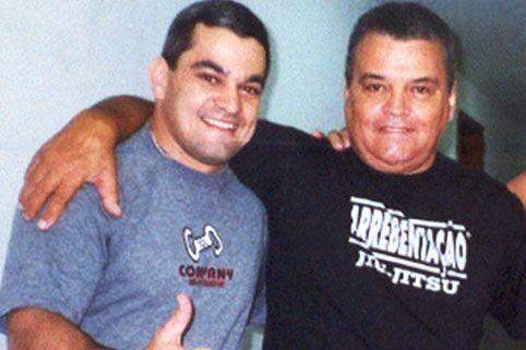 UFC: Líder da ATT, Libório dedica cinturão de Robbie Lawler a Carlson Gracie
