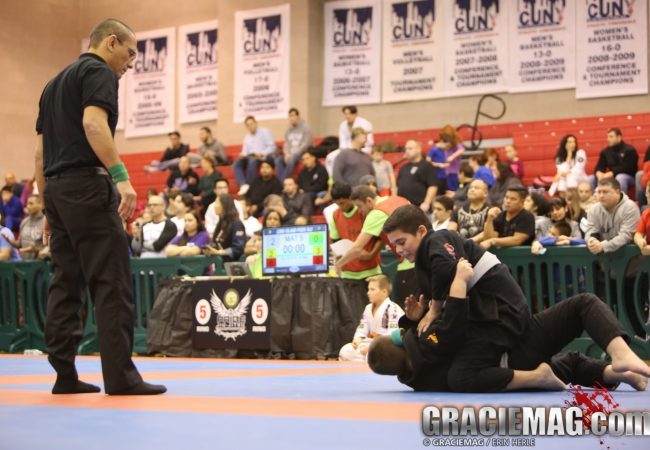 NY Pride XX offers opportunity for kids through masters to prove their dedication