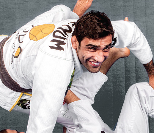 Lifestyle: Leandro Lo proves that simplicity goes a long way