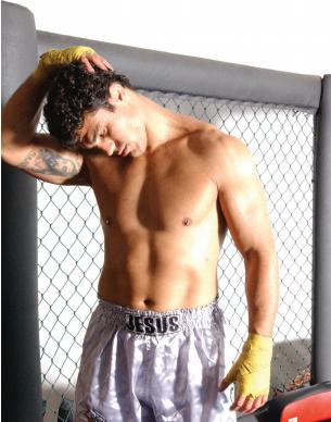 Aprenda a proteger o pescoço e a cervical no Jiu-Jitsu