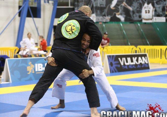 Long Beach BJJ Pro: Ana Laura, Yuri Simões & cia faturam no Jiu-Jitsu