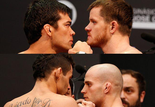 Confira os resultados do UFC: Machida x Dollaway, em Barueri