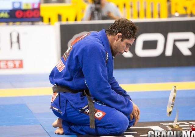 IBJJF alters season periods for athletes' rankings point count