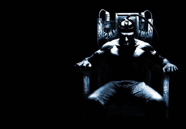 """Vídeo: Estude a finalização """"cadeira elétrica"""" no Jiu-Jitsu"""
