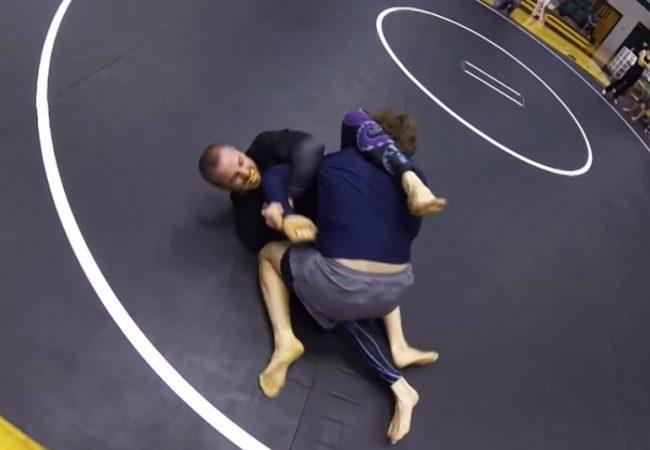 Vídeo: Veja os detalhes de um combate na visão do árbitro de Jiu-Jitsu