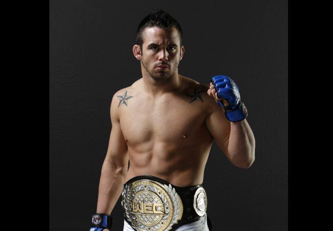 Jiu-Jitsu: Reveja o mata-leão que aposentou o ex-campeão Jamie Varner no UFC