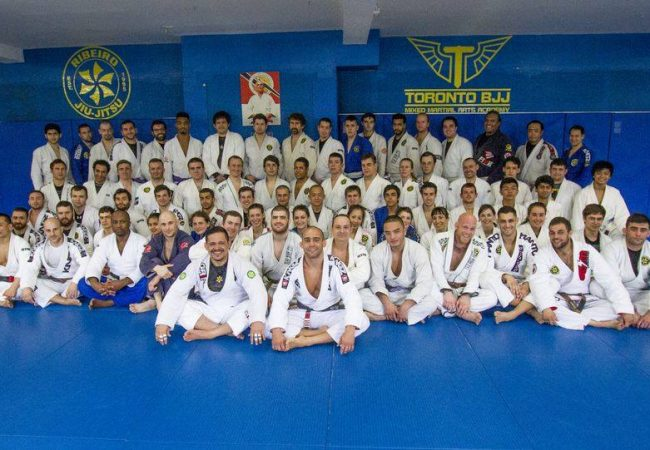 Video: GMA Toronto BJJ celebrates another great year