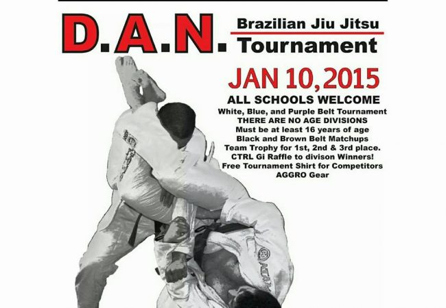 White to purple belts, compete in Arizona and raise awareness for neurofibromatosis