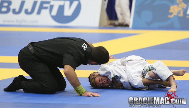 Register your star for the 2015 IBJJF Pan Kids on Feb. 15