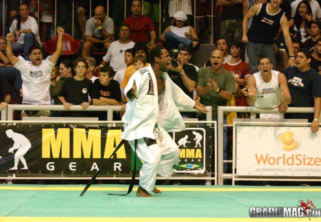 Por dentro do Jiu-Jitsu de Fernando Tererê, capa da GRACIEMAG #215