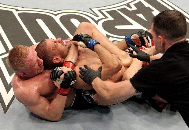 O Jiu-Jitsu de Dennis Siver, a pedra no caminho de Conor Mcgregor no UFC