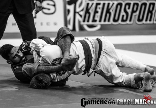 Assista ao Europeu de Jiu-Jitsu 2015 ao vivo, de graça