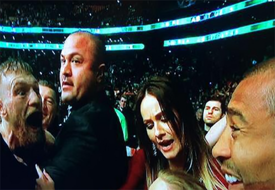 UFC: José Aldo x Conor McGregor deve ser em maio, diz Dana White