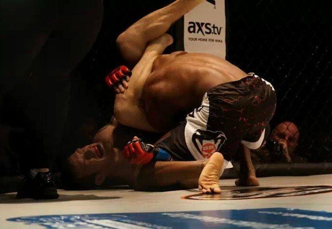 O dia em que Michael Jordan usou o Jiu-Jitsu para vencer no MMA