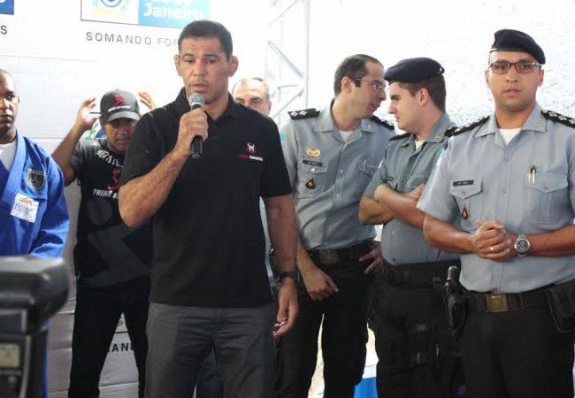 Ferramenta de transformação e inclusão, Jiu-Jitsu já chega a 4 mil cariocas nas UPPs