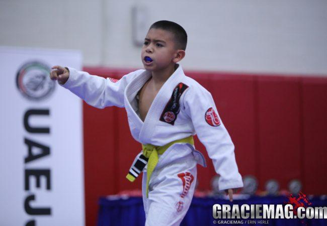 US National Kids Jiu-Jitsu Championship to happen next Feb. 28th in Tampa, FL