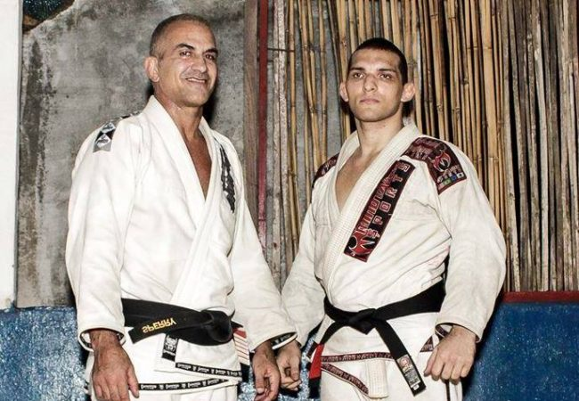 Jiu-Jitsu: faixa-preta de Zé Mario mostra como finalizar na meia-guarda