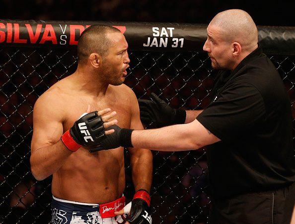 Reveja a contestada vitória de Mousasi sobre Hendo no UFC Suécia
