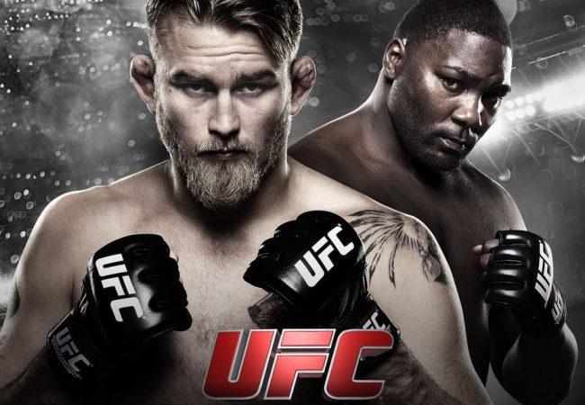 Vídeo: O que esperar de Gustafsson x Johnson no UFC de hoje?