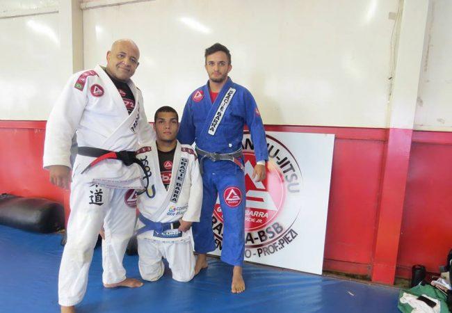 Vídeo: veja a rotina do campeão de superação Kelvin Clay e vá treinar Jiu-Jitsu!