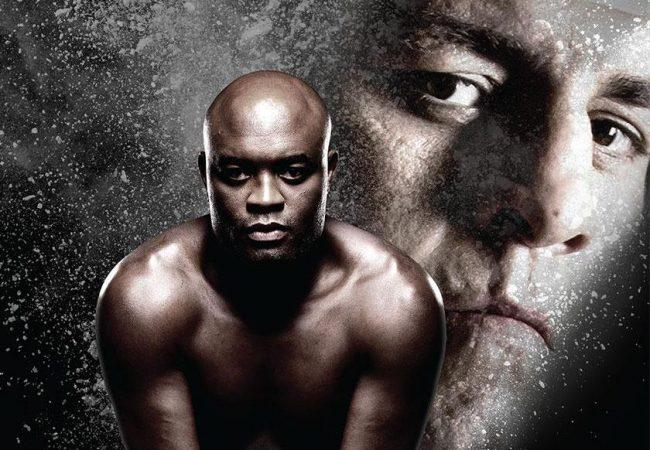 Aqueça para Anderson Silva x Nick Diaz na contagem regressiva do UFC 183