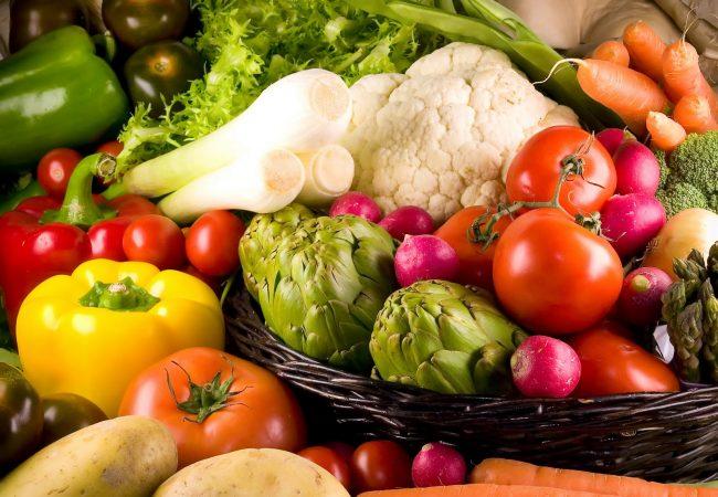 Dieta Gracie: os 10 vegetais mais benéficos para a sua saúde e seus treinos