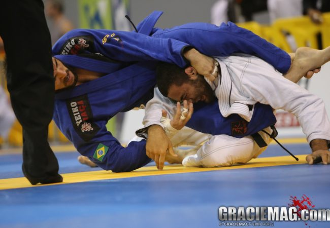 Pan: absolutely last day to register and be part of five awesome days of Jiu-Jitsu