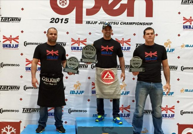 London Open: Jackson Sousa wins absolute gold; other results
