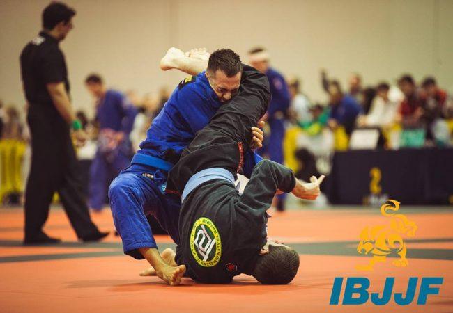 Roberto Traven BJJ achieves 3rd consecutive win at the IBJJF Atlanta Winter Open Jiu-Jitsu Championship