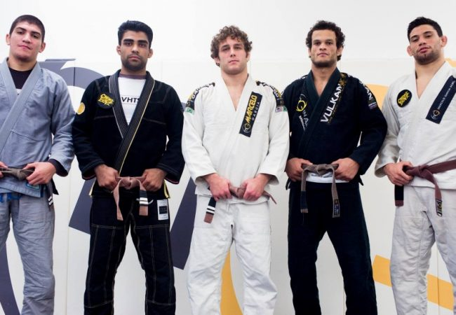 Video: watch two of Marcelo Garcia's young talents competing at sub-only event in Canada