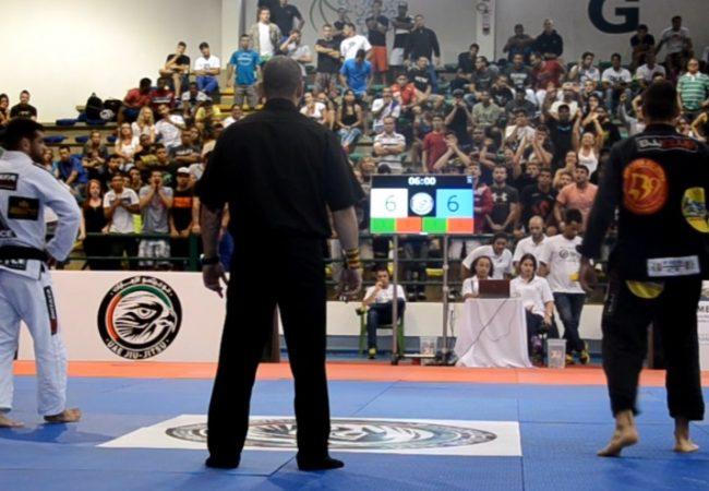 Brazil National Pro de Jiu-Jitsu: o 6 a 6 que incendiou Gramado no peso até 85kg