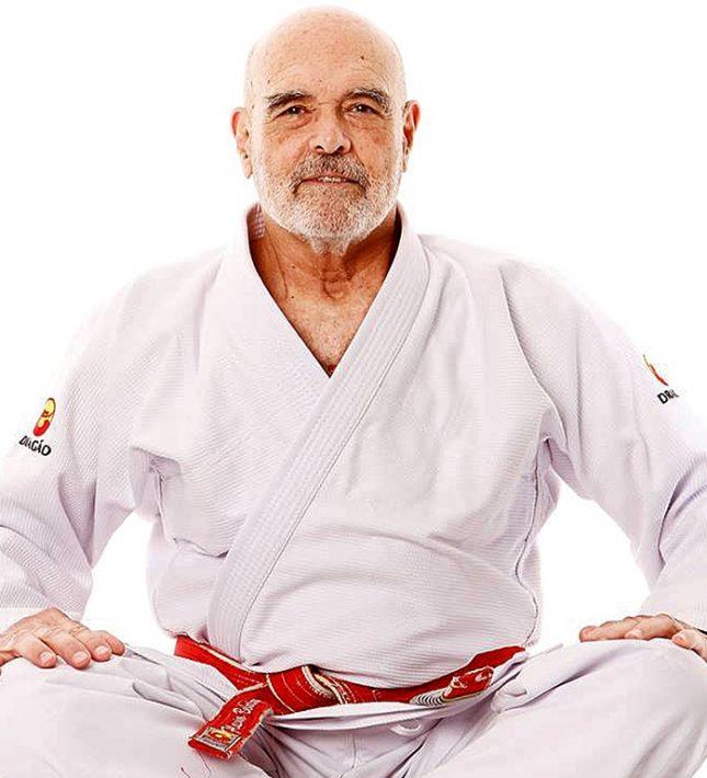 Flavio Behring em foto de Divulgacao