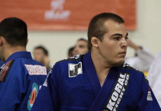 Veja como Gabriel Fedor venceu o absoluto do Brazil National Pro em Brasília