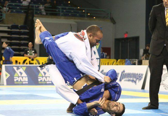 Registration is now open for Sydney's first International Open IBJJF Jiu-Jitsu Championship on March 22