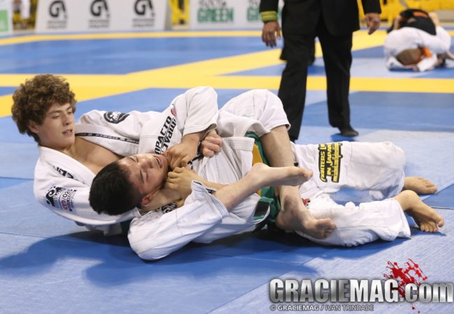 2015 Pan Kids: Atos JJ claims 3rd title in three years, see the best pictures of the day