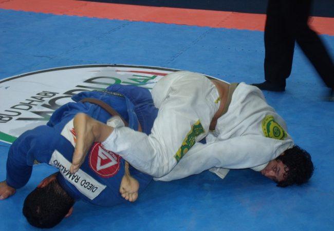 Brazil Pro: a batalha de Lucas Hulk na final do absoluto faixa-marrom