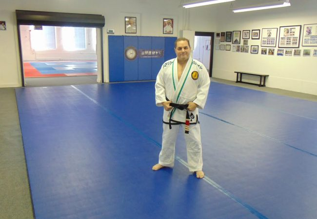 Professor Savarese of GMA Savarese BJJ talks heart surgery, old school generation and more